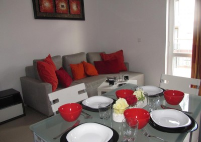 Апартамент за четирима (3)