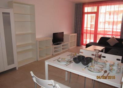 Апартамент лукс за четирима (3)