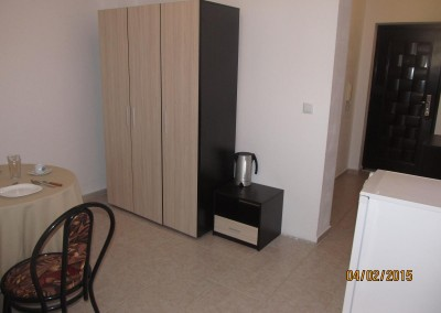 Стая за двама (2)