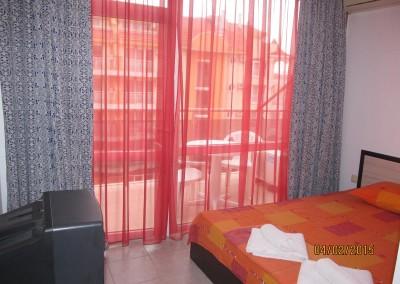 Стая за двама (4)